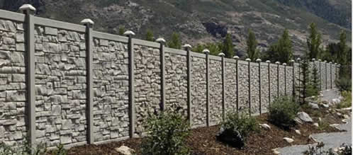 Click here to see Simtek Fence